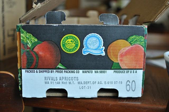 rival apricots