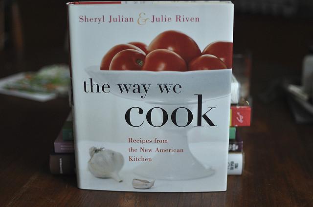 The Way We Cook