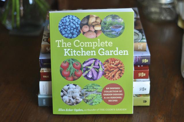 The Complete Kitchen Garden