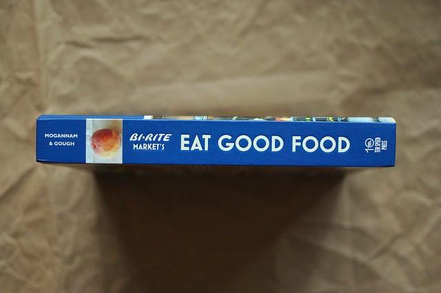 Bi-Rite Market Eat Good Food