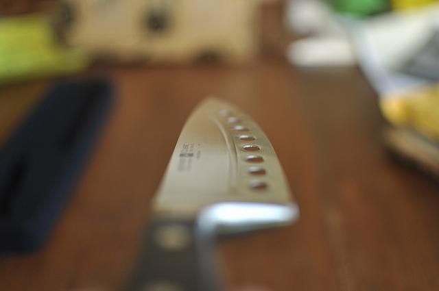 Wüsthof Vegetable Knife