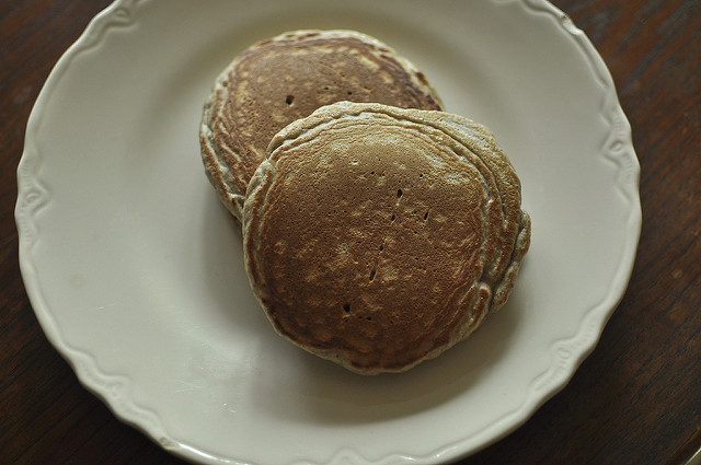 filled pancakes