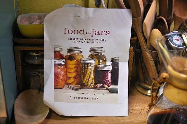 Food in Jars cover