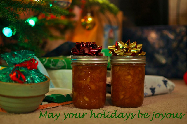 holiday greeting
