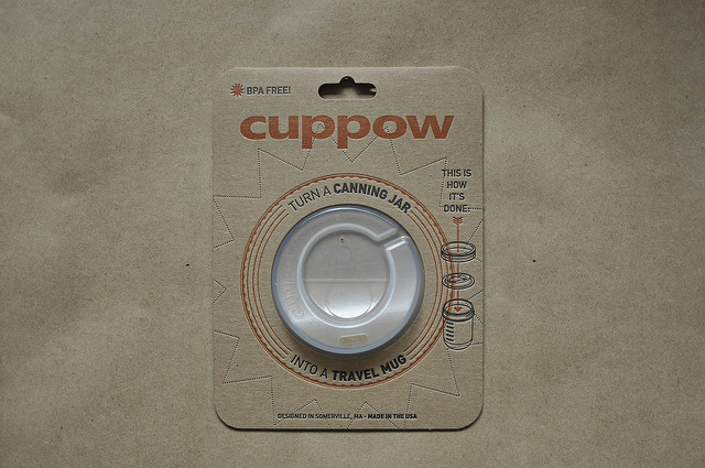 cuppow front