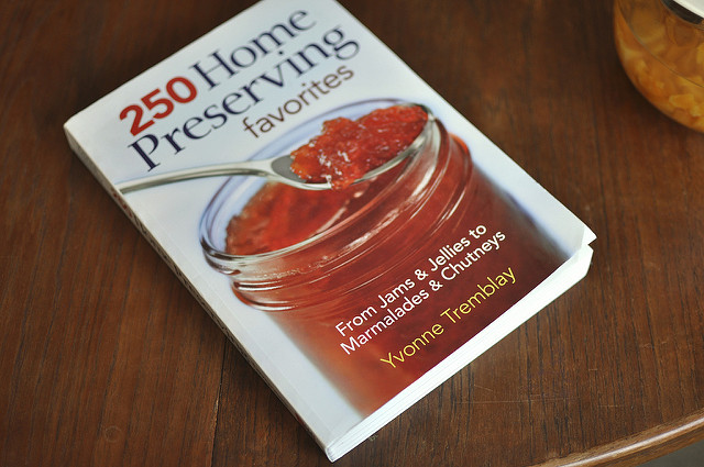 250 Home Preserving Favorites