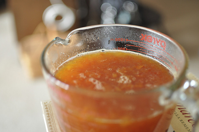 grapefruit jam