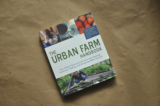The Urban Farm Handbook