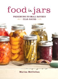 Food in Jars book cover