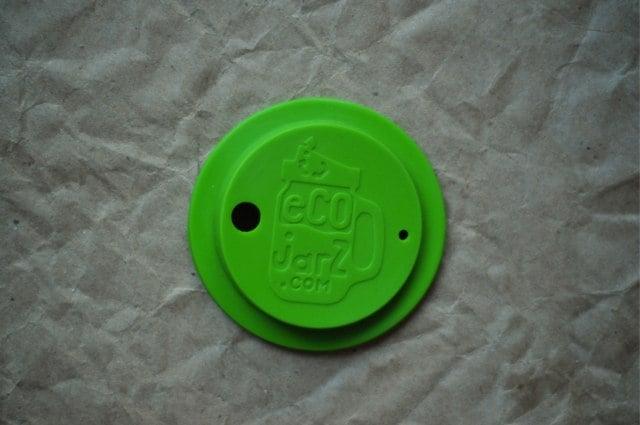 green ecojarz