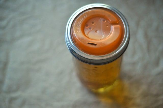 orange cuppow