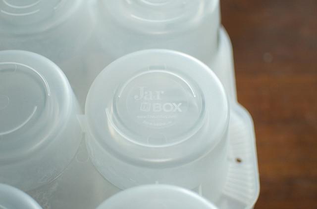 JarBOX
