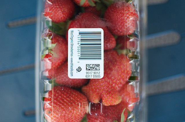 berry tracking code