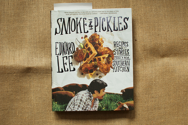 Smoke & Pickles cover