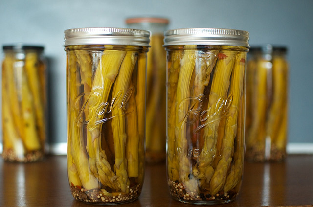 Pint A Half Jars And When It Comes To Pickling Tall Skinny