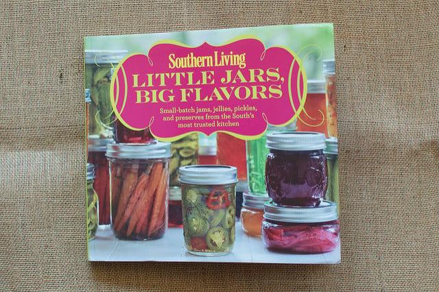 Little Jars, Big Flavor
