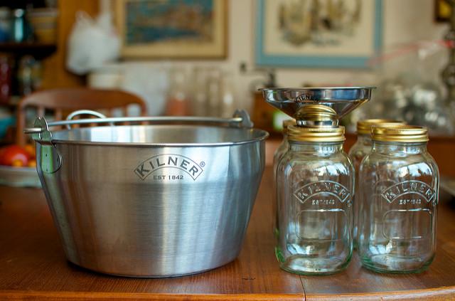 Kilner Canning Kit