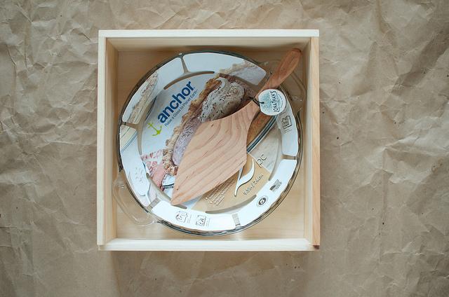 Mighty Nest Pie Box kit