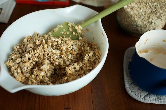 mixing granola (1)