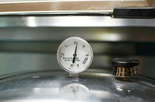 canner gauge