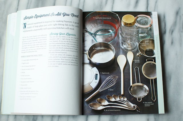 tools for infusing