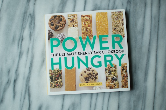 Power Hungry cover - Food in Jars