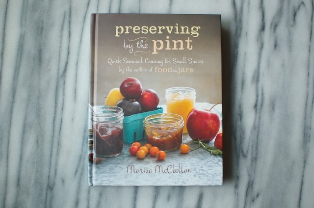 Preserving by the Pint cover - Food in Jars