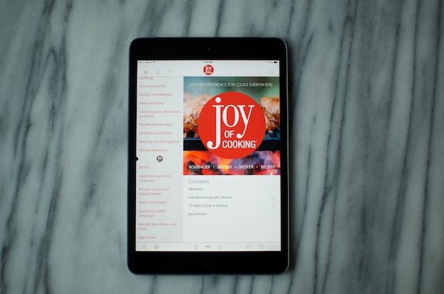 JOY app