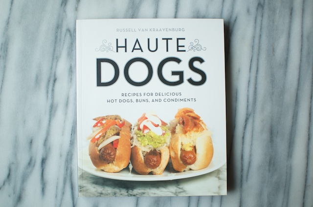 cover of Haute Dogs
