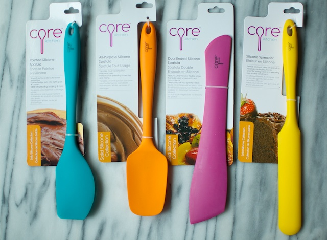 Core Kitchen tools