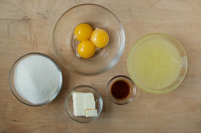lemon curd mis