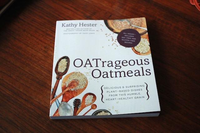 Oatrageous Oatmeals