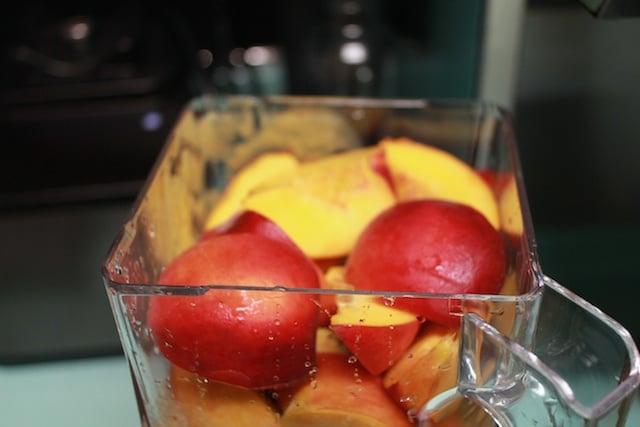 more peaches
