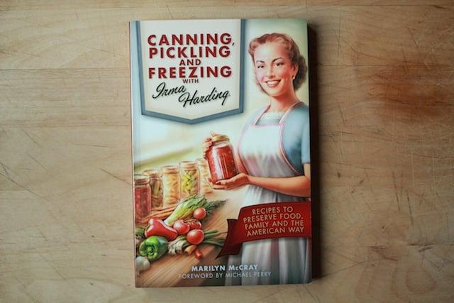 Irma Harding cover