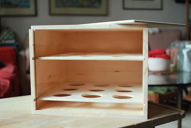 open cakebox