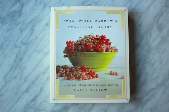 Mrs. Wheelbarrow's cover