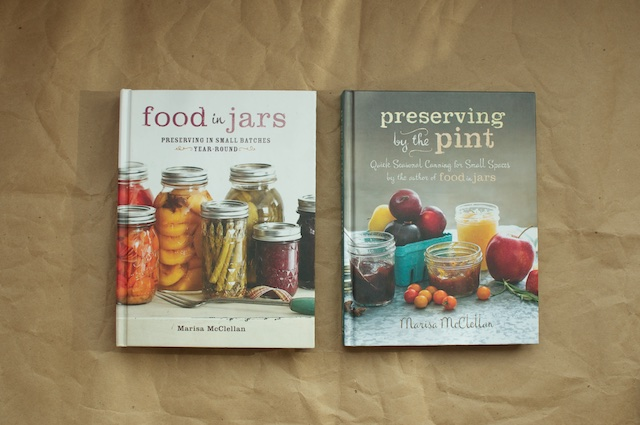 Food in Jars and Preserving by the Pint