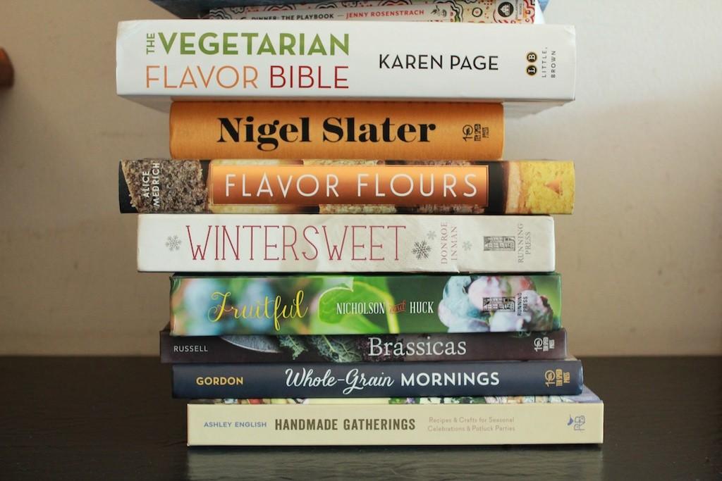 Favorite 2014 Cookbooks Part 3 | Food in Jars