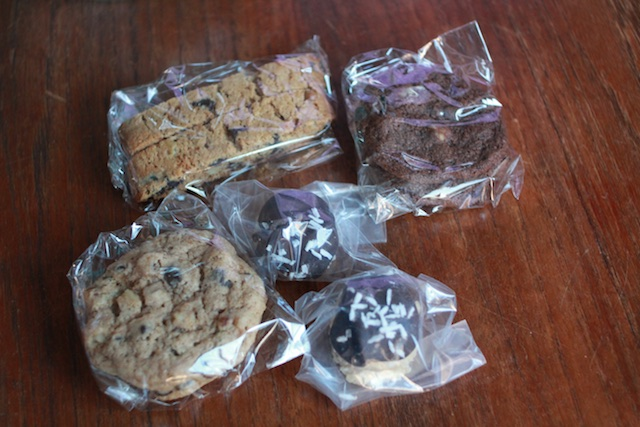 Christina's cookie assortment