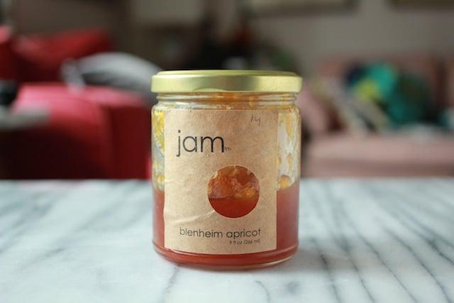 We Love Jam apricot