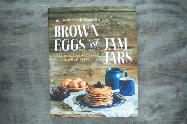 cover of brown eggs