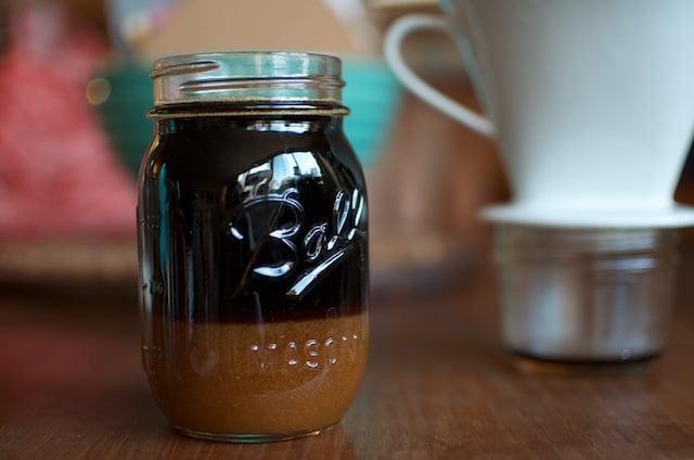 full jar