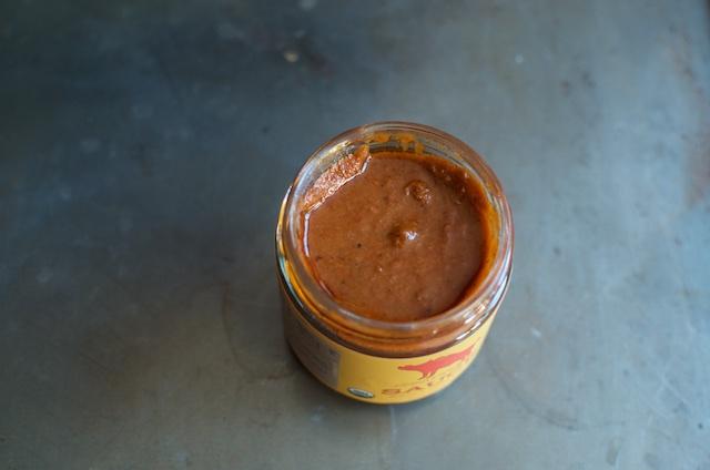 open Omnivore Sauce