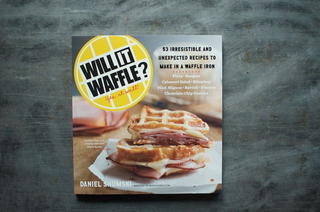 Wil It Waffle