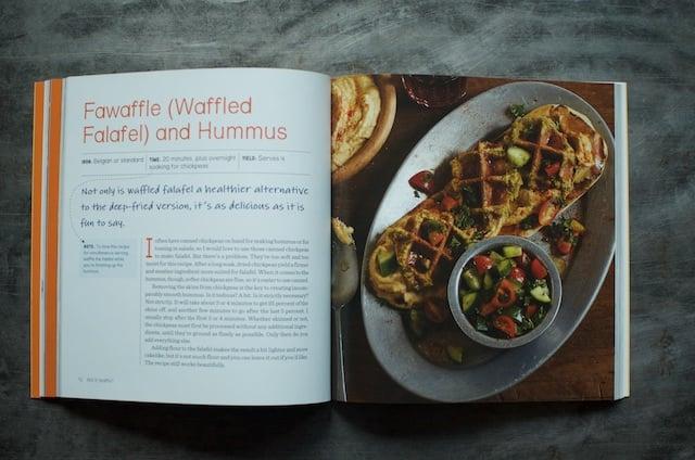 Will It Waffle Fawaffle