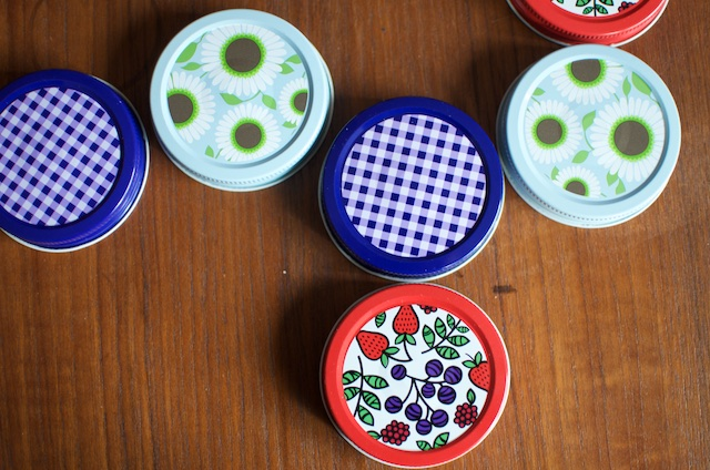 Orchard Road lid patterns