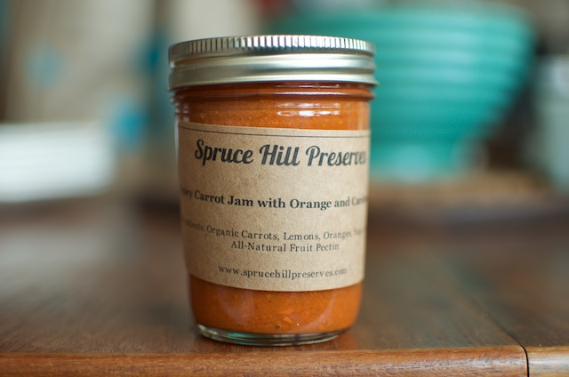 Spruce Hill Preserves