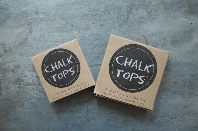 chalk top boxes offset