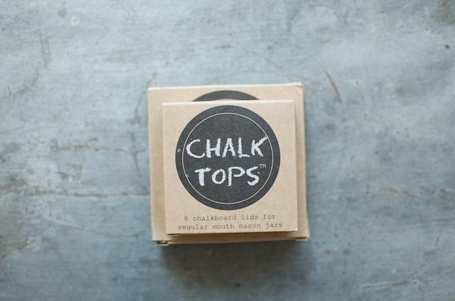 chalk top boxes
