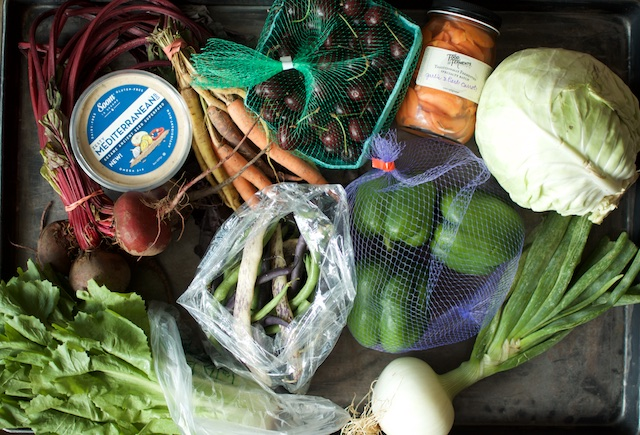 July Philly Foodworks Share